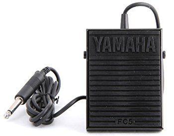 Yamaha FC5 Compact Portable Keyboards | Killeen
