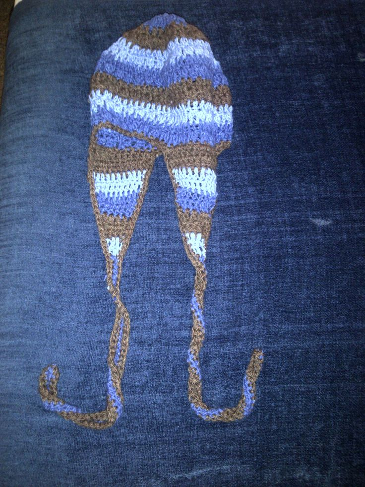 Crochet: Fun Beanie...