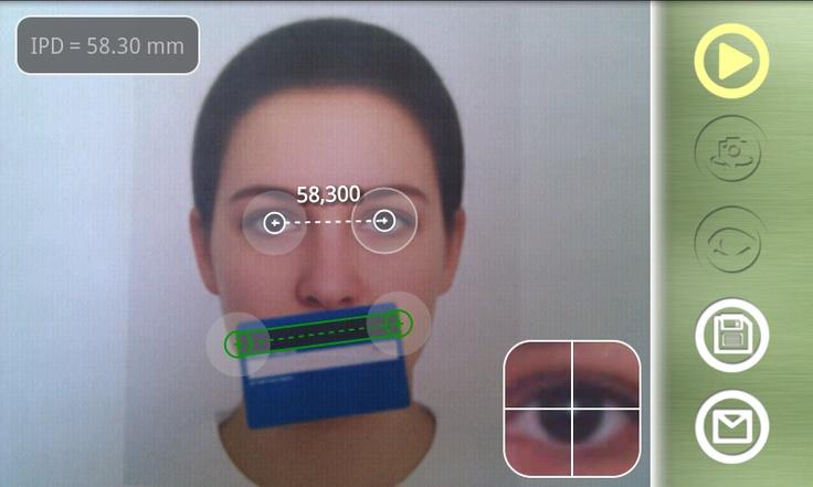 Pd Measurement App Iphone