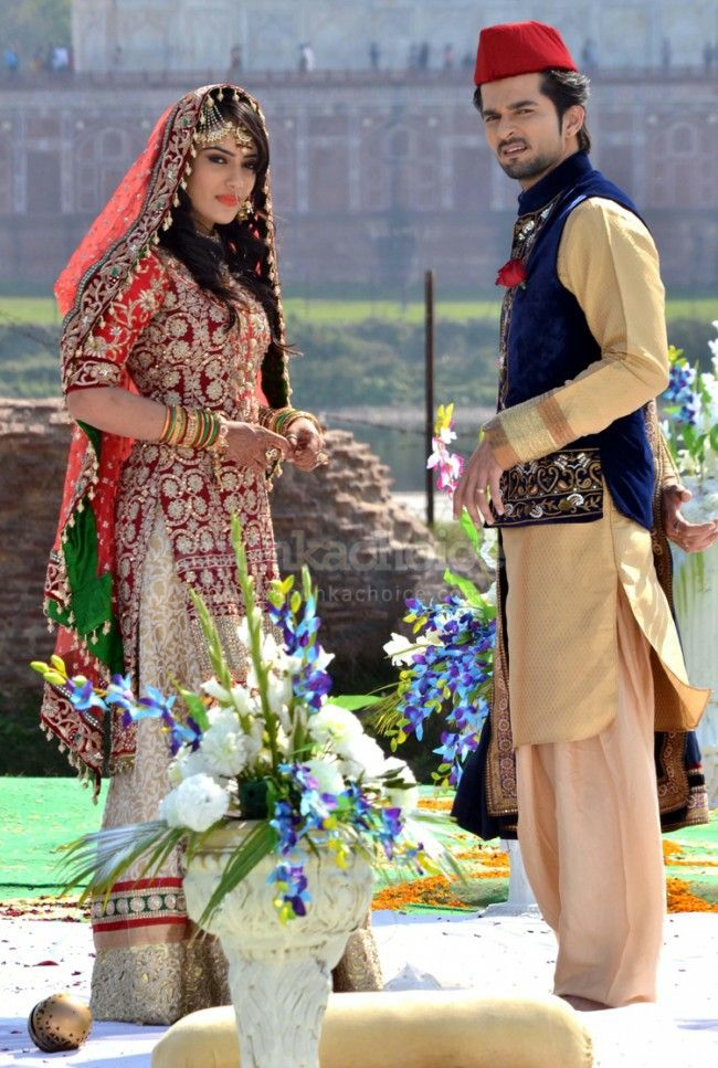 Qubool Hai Picture Gallery 5 Page 147