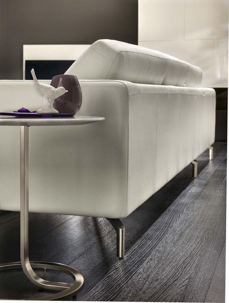 55 best sofas by natuzzi italia images on pinterest. Black Bedroom Furniture Sets. Home Design Ideas