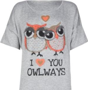 cute:): Girls Tees, Full Tilt, Love You, Owlway Girls, Mothers Day Gifts,  T-Shirt, Girls Generation,  Tees Shirts, T Shirts
