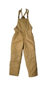 Snugpak Salopettes -- Barre Army/Navy Store Online Store
