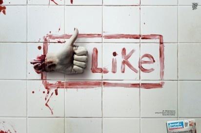 'like' horror film festival