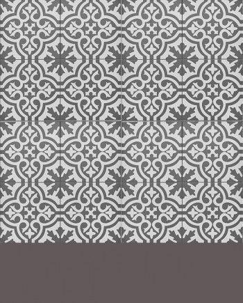 Cementlap burkolat és különleges cementlap mintás burkolatok