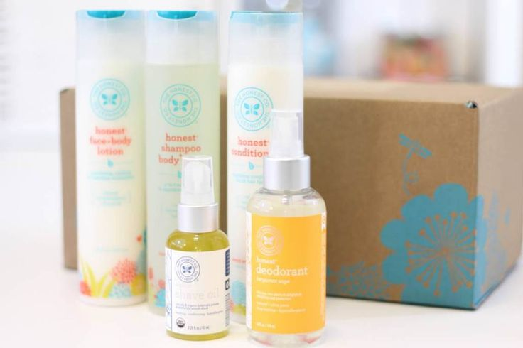 Honest Company Review March 2015