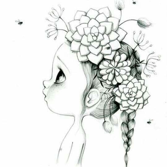 modle pour plastique fou shrink plasticcoloring pagescolouringfairy sketchcrazy haircartoonsealschildrendrawings