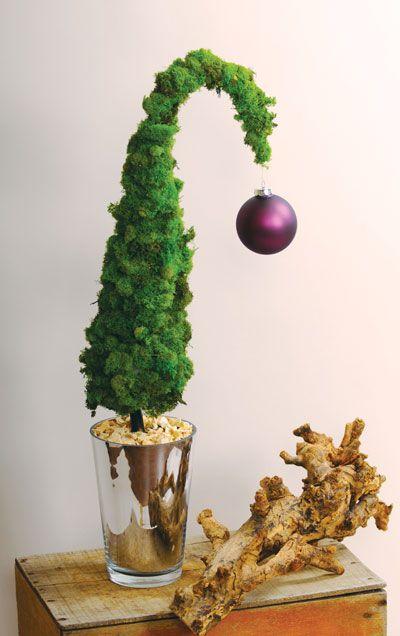 Regency Christmas Trees