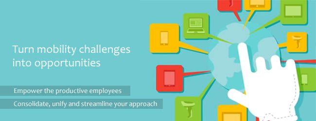 How to Turn Mobility Challenges into Opportunities?