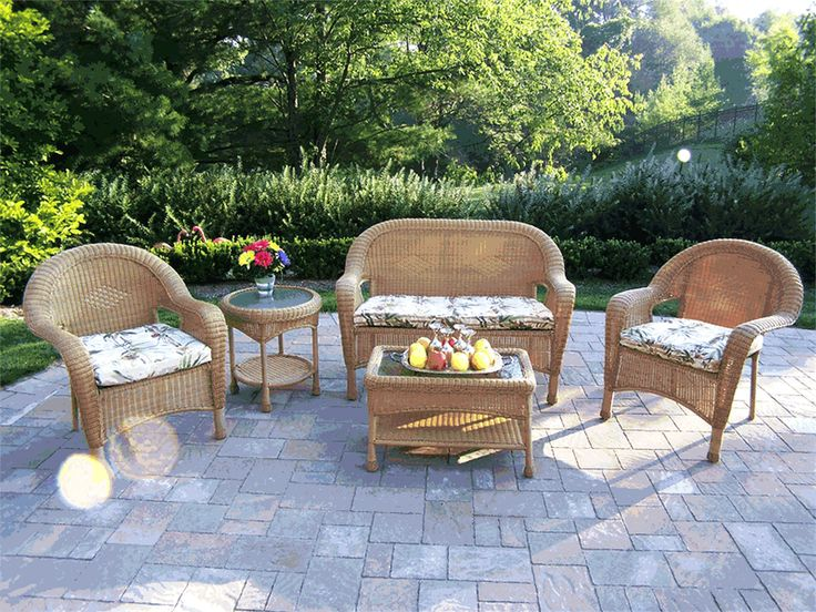 Outdoor Wicker Furniture On Sale - Interior Paint Color Ideas Check more at http://www.mtbasics.com/outdoor-wicker-furniture-on-sale/