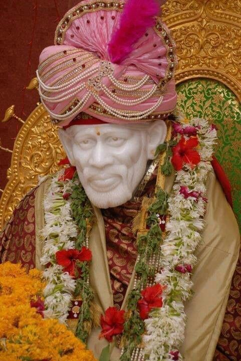 Top 12 Sai Baba Hd Images Free Download - Gorgeous Tiny