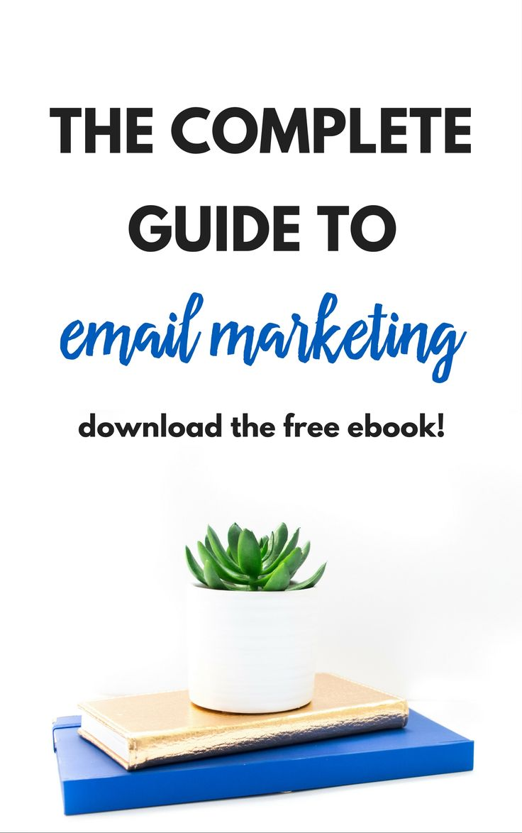 The complete guide to #emailmarketing. Everything you need to know about growing your email list. Enter your name and email and get the ebook created by the geniuses at #convertkit (affiliate link)