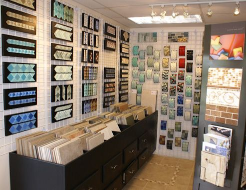 62 Best Images About Tile Displays On Pinterest New York