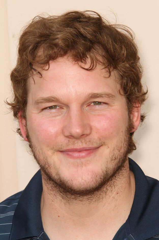 The absence of those big rosy cheeks have left a void that cannot be filled. | For Everyone Who Is Sexually Attracted To Chubby Chris Pratt