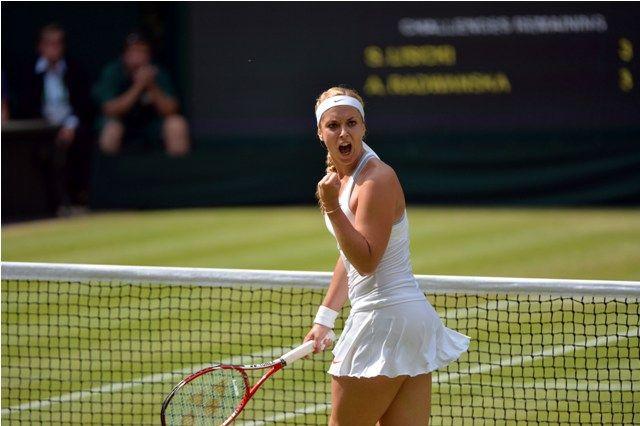 Simona Halep vs Sabine Lisicki Preview – Wimbledon 2014 QF