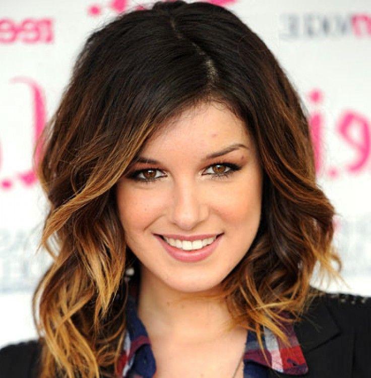 Shades Trend Brunette Hair Color Ideas 2014