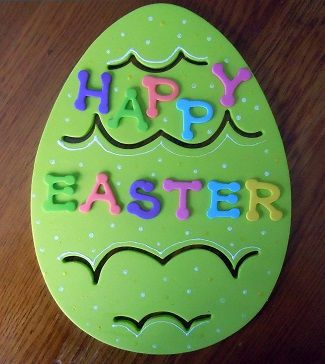foam craft ideas for adults craft foam easter egg decoration easter crafts 6584