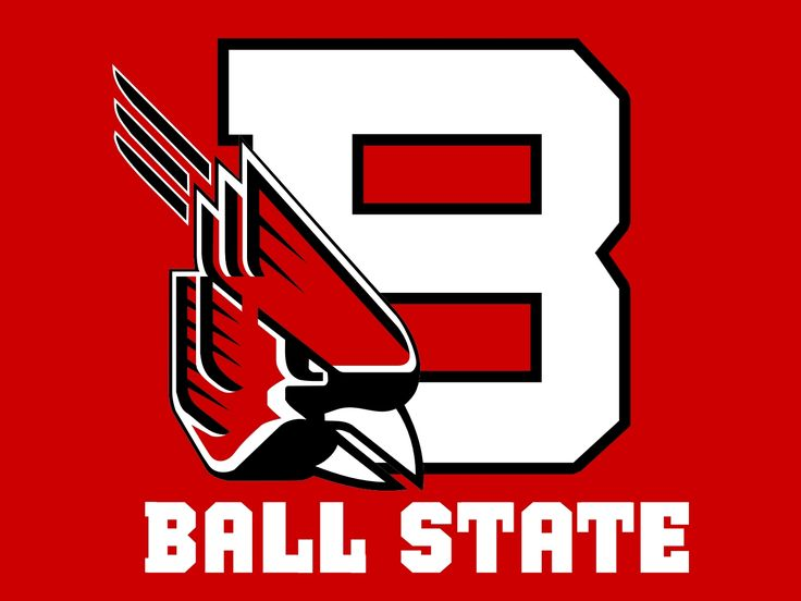 Ball State, University, Muncie, Indidna - Founded by the Ball Brothers, Makers of Ball Jars!