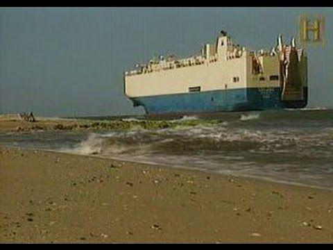 Maravillas Modernas - El canal de Suez (Docu2K)