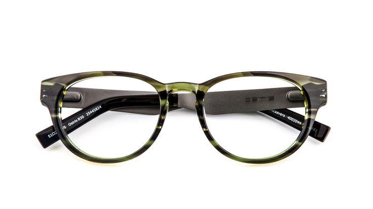 Osiris glasses - OSIRIS B30