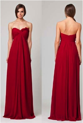 Heart Ball Gown