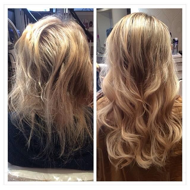 22 best hair extensions before after she hair extensions by beautiful she by socap extensions done by allana fabrikant extology salon in boston ma pmusecretfo Gallery