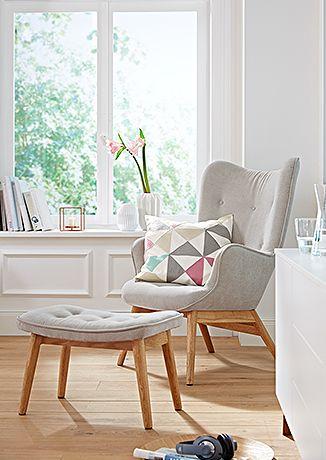Příjemné povlečení a krásný nábytek do ložnice – v Tchibo