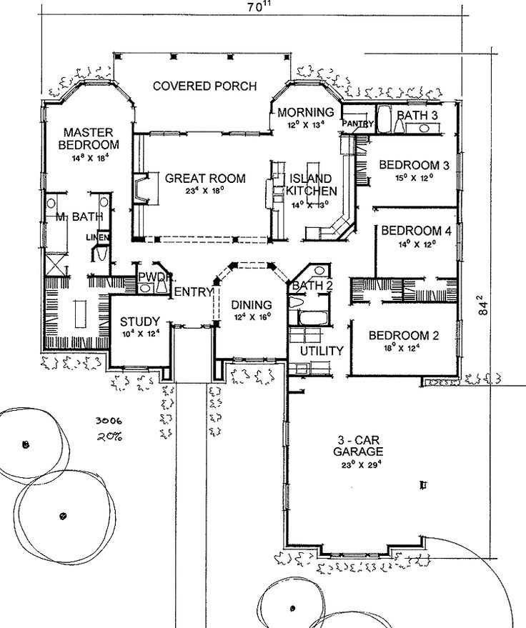 One of my favorites medium cost 330 660 one story 3006 for 3 car garage cost per square foot