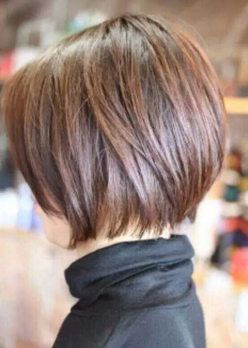 Magnificent 1000 Ideas About Short Bob Hairstyles On Pinterest Bob Hairstyle Inspiration Daily Dogsangcom