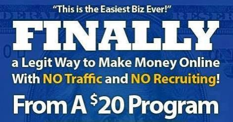 Get Paid on Paypal. List products you never buy!  Raise the Prices, keep the profit!  No inventory! No Stock! No Recruiting!