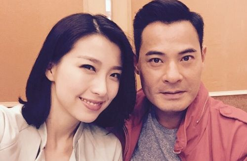 "Ben Wong and Elaine Yiu share their thoughts about portraying a married couple in ""Raising the Bar""."