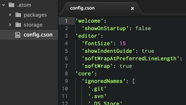 Five Best Text Editors