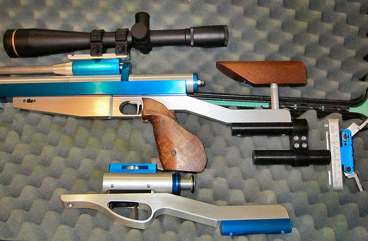 Forums › PCP Airguns › a new Thomas rifle for Field target and bench rest Viewing 20 posts - 1 through 20 (of 20 total) Author Posts November 8, 2015 at 2:56 pm Link StreverParticipant Mike Niksch has again raised the bar with his Thomas Rifle here is what he posted over on GTA earlier …