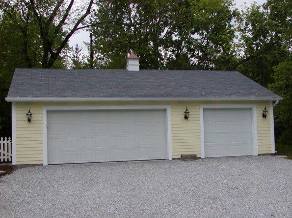 13 best three car garages for sale images on pinterest 3 for 2 car detached garage for sale