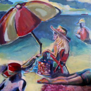 Title: Incoming Tide Medium: Acrylic on canvas Size: 640x640cm Price: $795.00