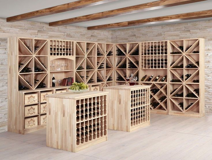 52 best Cave à Vin images on Pinterest Wine cellars, Lockers and