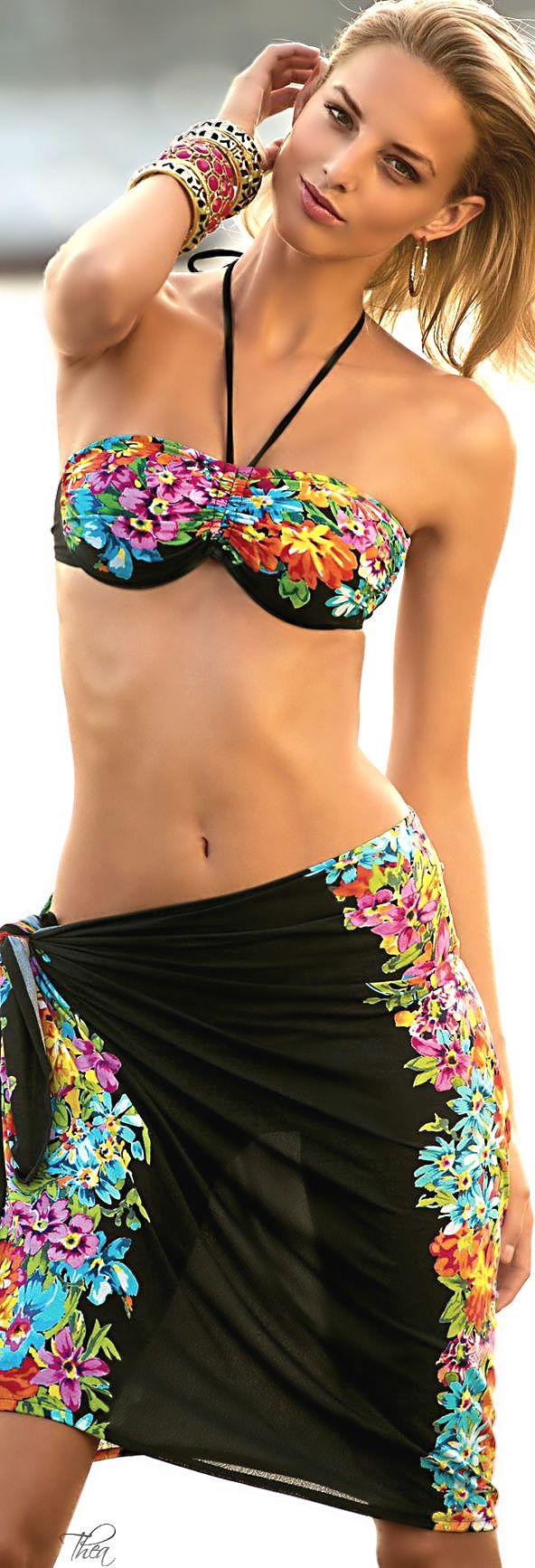 hermans fashion chic glamour swimwear