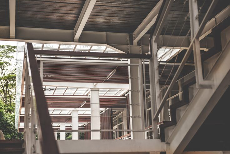 Project: Gistex Function Building A Image 8 Location: Bandung, Indonesia  #architect #bandung #jakarta #building #function #architectindonesia #archdaily