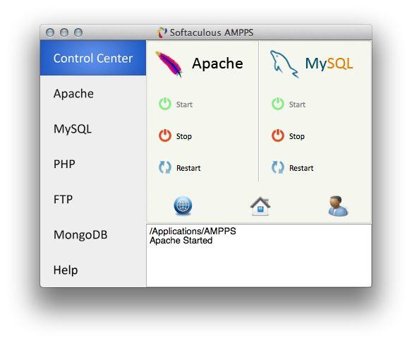 how to create a web server using python
