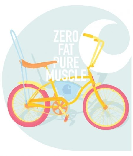 vélo zéro