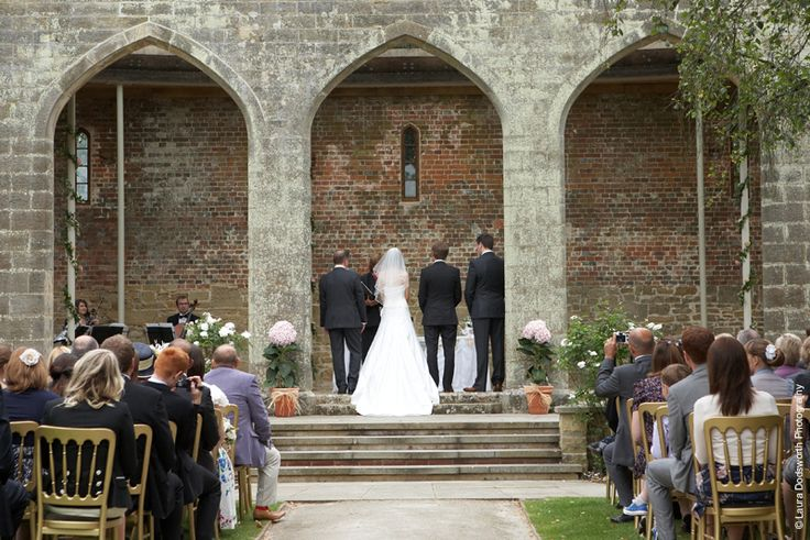 Chiddingstone Castle - Wedding Venue in Kent