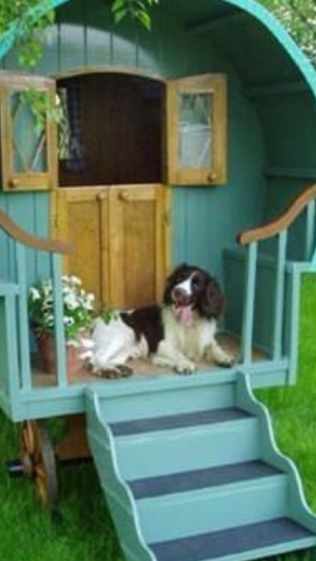 Cool Dog House Dogs Are Family Too Pinterest