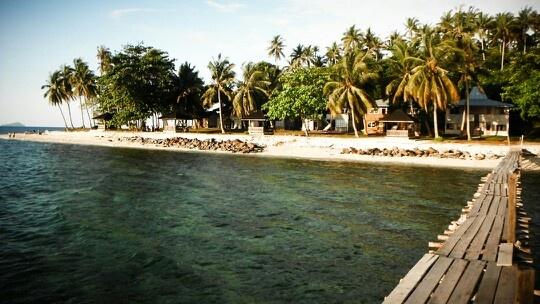Randayan Island