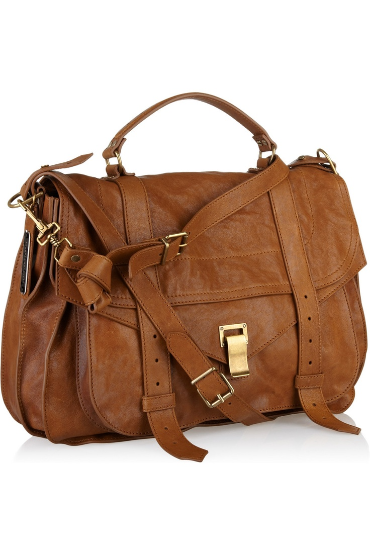 Proenza Schouler|The PS1 Extra Large leather travel bag|NET-A-PORTER.COM                                                 youtube to mp3