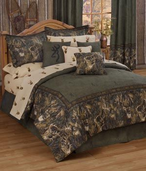 awesome camo bed set amazon has some good ones too... Not gonna get the hole set that's over kill lol