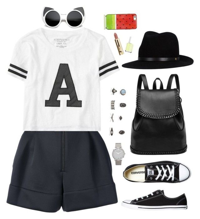 """""""We are the kings and queens of the new broken scene..."""" by blondeshoopaholic on Polyvore"""