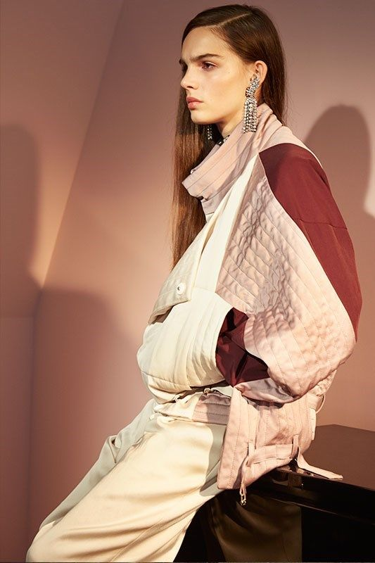 The bomber jacket; a trend, that is here to remain in our wardrobes and has even…
