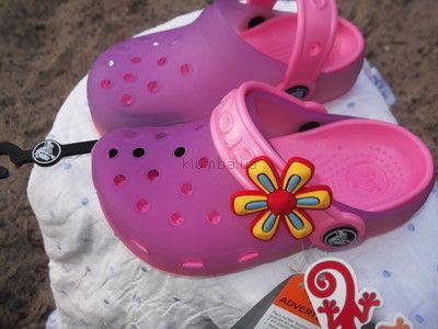 Все о детской обуви. Босиком или в обуви дома, обувь для улицы.
