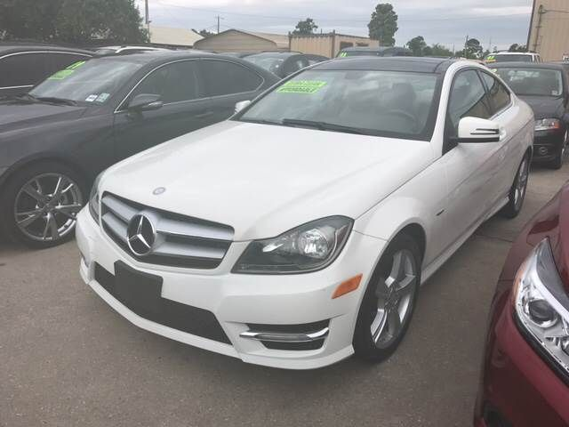 This 2012 Mercedes-Benz C-Class C 250 is listed on Carsforsale.com in Marrero, LA. This vehicle includes Abs - 4-Wheel, Active Head Restraints - Dual Front, Additional Key - Removable Valet, Air Filtration, Airbag Deactivation - Occupant Sensing Passenger, Anti-Theft System - Alarm, Anti-Theft System - Engine Immobilizer, Auxiliary Audio Input - Jack, Auxiliary Audio Input - Usb, Axle Ratio - 3.07, Brake Drying, Braking Assist, Center Console Trim - Alloy, Child Seat Anchors, Child Seat…