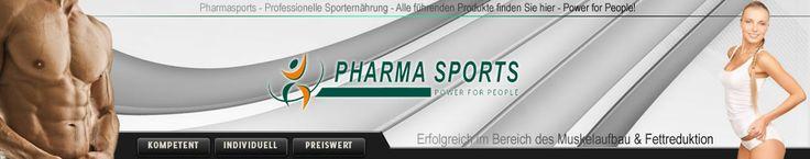 Muskelaufbau | Tribulus | Creatin | Bodybuilding Shop | Sporternährung | Sportnahrung | Fitness | Kraftsport | Pharmasports